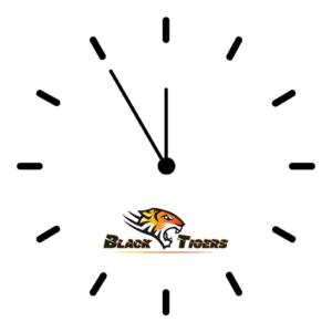 Horaires d'entraînement (Saison 2018-2019)